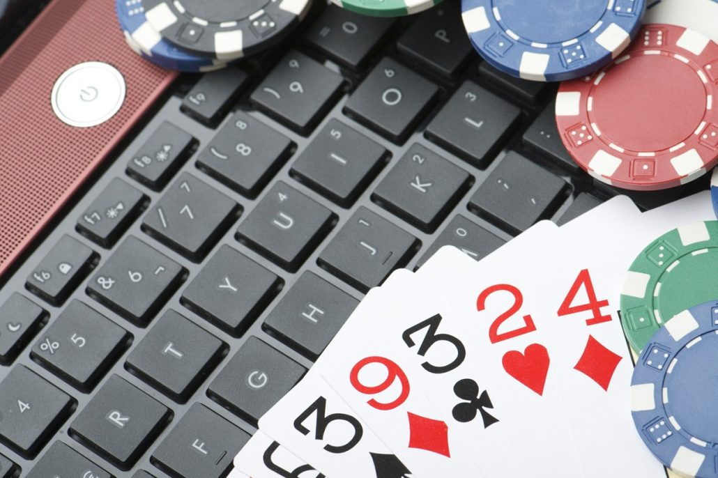 The Popularity of Online Gambling - SynEdge